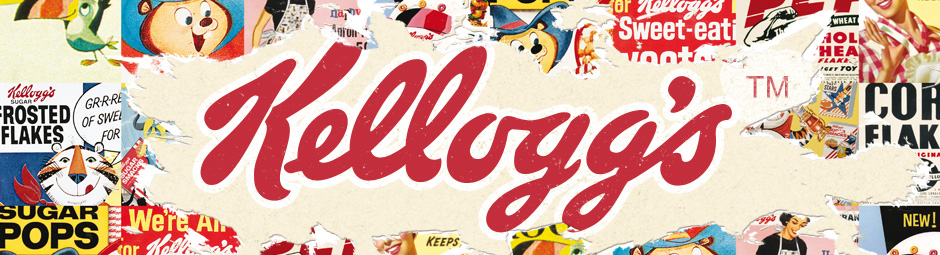 Colectia Kellogg's
