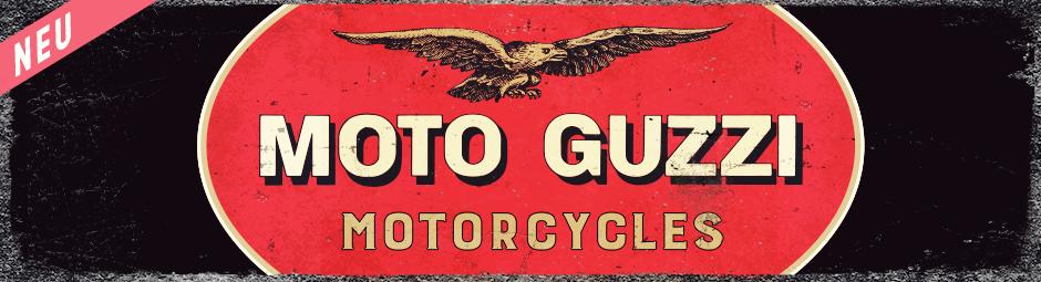 Colectia Moto Guzzi
